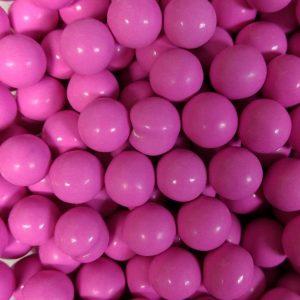 Bright Pink Sixlets -0