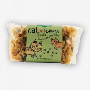 Cat Lovers Pasta - 14 oz.-0