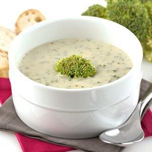 Creamy Broccoli Soup- NO MSG-0