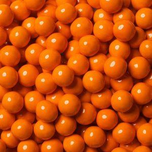 Orange Sixlets -0