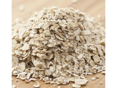 Quick Rolled Oats -0