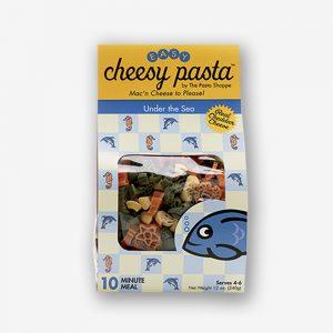 Under the Sea Cheesy Pasta - 12 oz.-0
