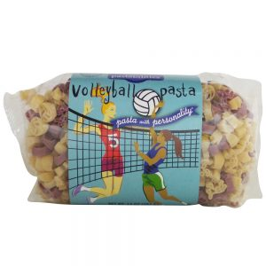 Volleyball Pasta - 14 oz.-0