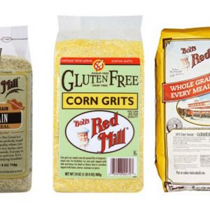 Gluten Free Grains & Cereals