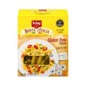 Gluten Free Pasta & Noodles