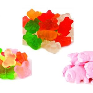 Gummies / Jelly Candy