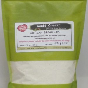 Mudd Creek Artisan Bread Mix - 15 oz.-0