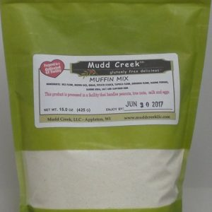 Mudd Creek Muffin Mix - 15 oz.-0