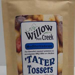 Willow Creek Mill Mediterranean 'Tater Tossers 1.05 oz. -2338