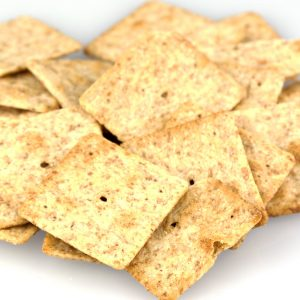 Thin Wheat Crackers -0