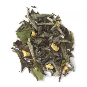 white tea tangerine