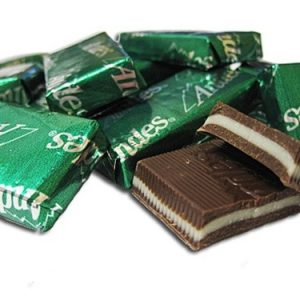 chocolate andes