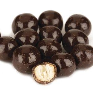 chocolate dc mini caramels