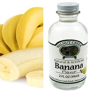 flavoring banana