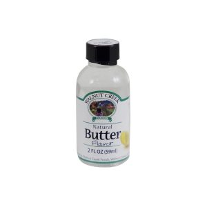 flavoring butter
