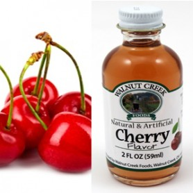 flavoring cherry