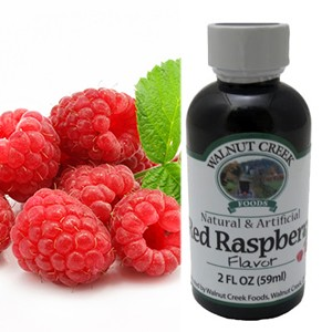 flavoring raspberry